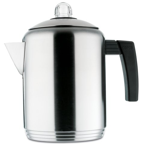 Stove Top Percolator Instructions How To Make A Brew That Would
